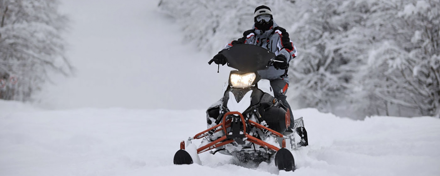 Snowmobile Clothing, Parts, Gear, Accessories & More