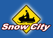 Snow City Logo