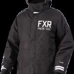 FXR squadron jkt