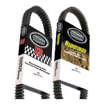 Snowmobile Drive Belts
