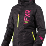 Women's Snowmobile Jackets/Coats