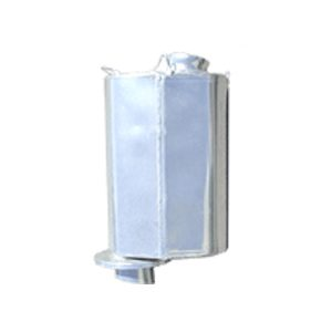 ARCTIC CAT M 800 F 800 XF 800 SLP LIGHT WEIGHT EXHAUST CAN SILENCER 12-13