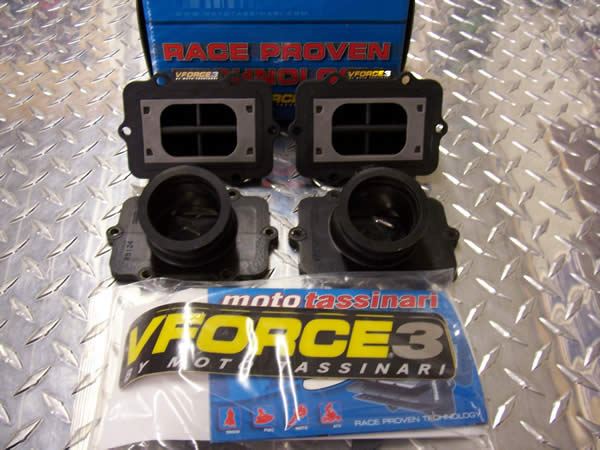 V-Force Reeds/ARCTIC CAT **See description for application**